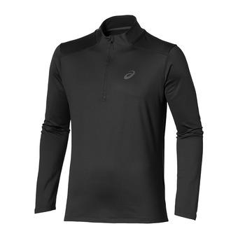 Camiseta hombre ESSENTIALS WINTER performance black