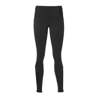 Mallas mujer FUJI TRAIL performance black