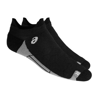 Calcetines ROAD PED DOUBLE TAB performance black