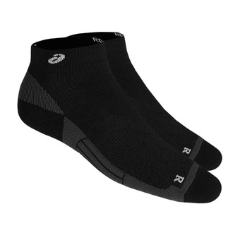 Calcetines ROAD QUARTER performance black