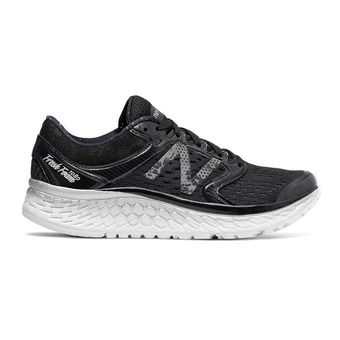 Chaussures running femme 1080 V7 black/silver