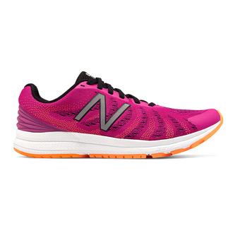 Zapatillas running mujer RUSH V3 purple