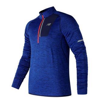 Camiseta hombre HEAT team royal heather