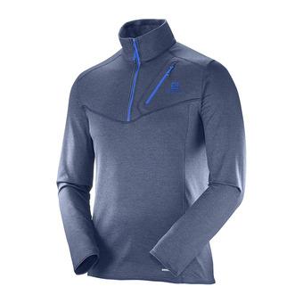 Camiseta hombre DISCOVERY HZ dress blue