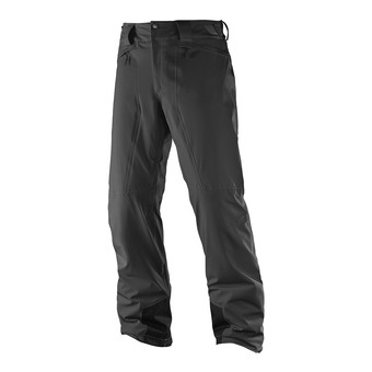 Pantalon de ski homme ICEMANIA black