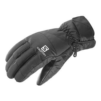 Gants de ski homme FORCE black