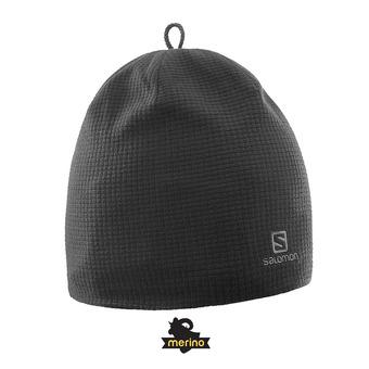 Bonnet RS WARM black