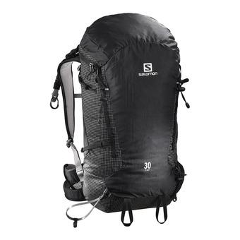 Mochila de alpinismo 30L X ALP black
