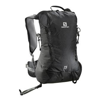 Mochila de alpinismo 23L X ALP black