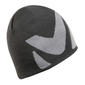 Millet LOGO - Bonnet tarmac/metal grey
