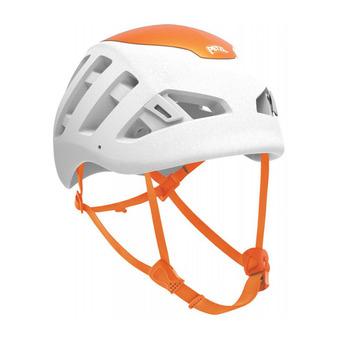 Petzl SIROCCO - Climbing Helmet - white
