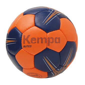 Kempa BUTEO - Balón de balonmano orange/blue profond