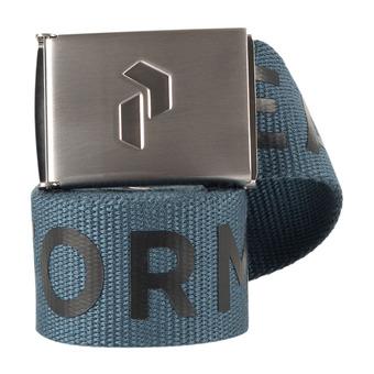 Cinturón RIDER blue steel
