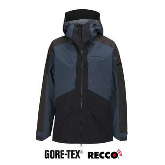 Peak Performance TETON GTX - Chaqueta hombre black