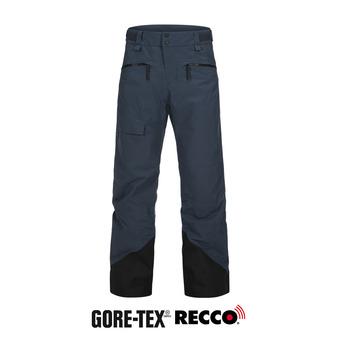 Pantalón Gore-Tex® hombre TETON 2L blue steel
