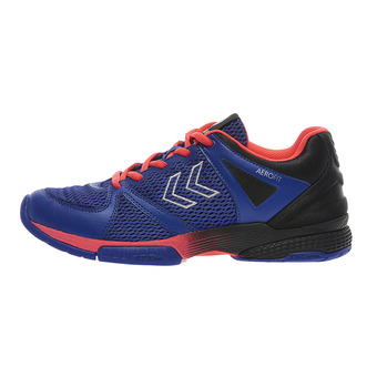 Zapatillas hombre AEROCHARGE HB 180 clematis blue/black/diva pink