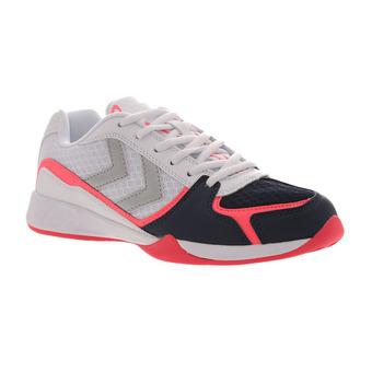Chaussures femme AEROSPEED white/navy/diva pink