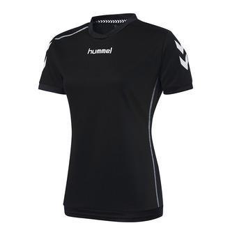 Camiseta mujer SAGA negro