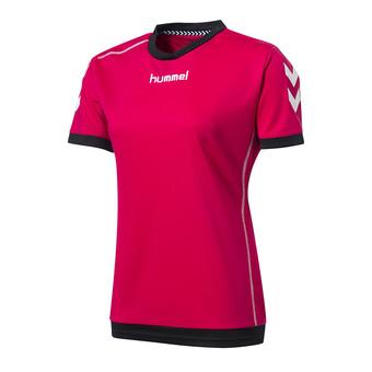 Maillot MC femme SAGA pink