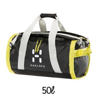 Bolsa de deporte 50L LAVA true black/sea sparkle