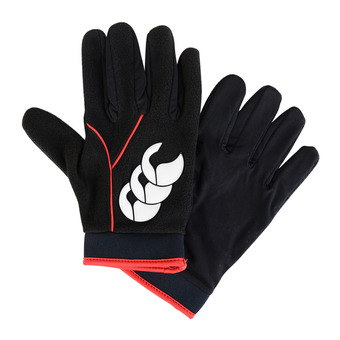 Gants COLD GLOVES black