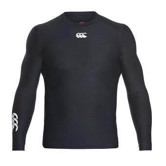 Canterbury THERMOREG - Camiseta térmica hombre black