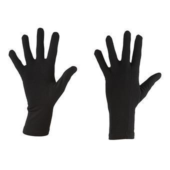 Icebreaker 200 OASIS - Gloves - black
