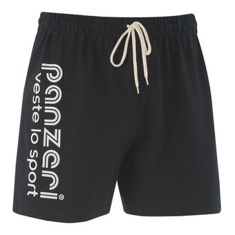 Panzeri UNI A - Short noir/blanc