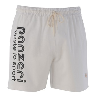 Panzeri UNI A - Short white/black