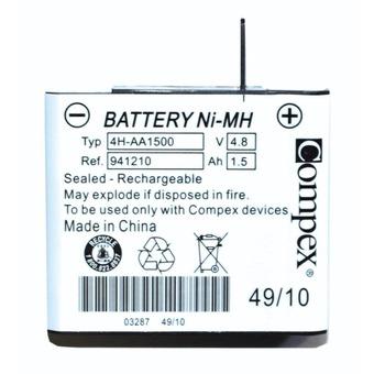Batería para electroestimulador NIMH 4.8V 1.5Ah