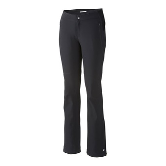 Columbia BACK BEAUTY PASSO ALTO - Pants - Women's - black