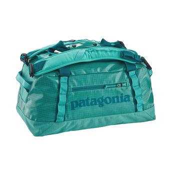 Patagonia BLACK HOLE 45L - Bolsa de viaje strait blue