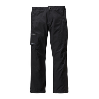 Pantalón hombre SIMUL ALPINE black