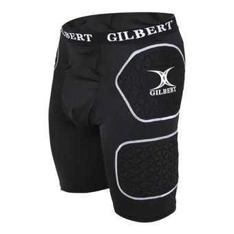 Protective shorts - Men's - PROTECTION black