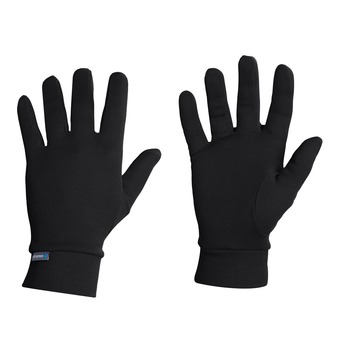 Sous-gants ORIGINALS WARM black