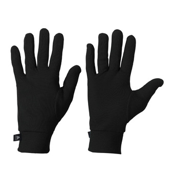 Odlo ORIGINALS WARM - Guantes interiores black