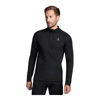 Odlo ACTIVE ORIGINALS WARM - Base Layer - Men's - black