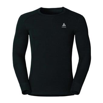 Odlo ACTIVE WARM - Camiseta térmica hombre black