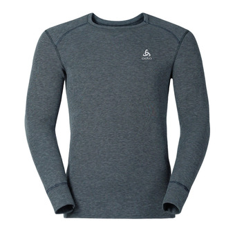 Odlo ACTIVE WARM - Camiseta térmica hombre grey melange