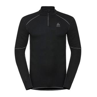 Odlo ACTIVE ORIGINALS X-WARM - Camiseta térmica hombre black