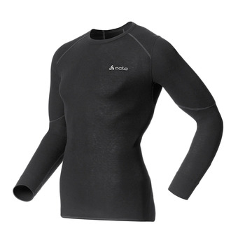 Odlo ACTIVE ORIGINALS X-WARM - Base Layer - Men's - black