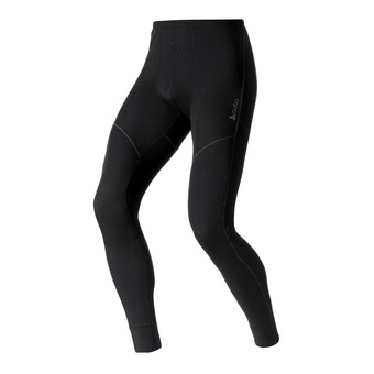 Odlo ACTIVE X-WARM - Mallas hombre black