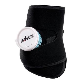Zamst IW-1 - Système glaçage noir/blanc