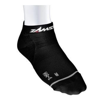 Zamst HA-1 RUN - Calcetines negro