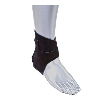 Tobillera compresiva que previene la extensión del Tendón de Aquiles AT-1 negra