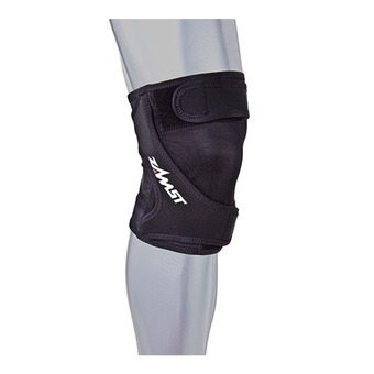 Knee Brace - TFL Syndrome Prevention - RK-1 black