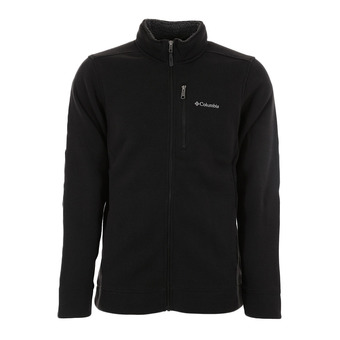 Polaire homme TERPIN POINT™ II black