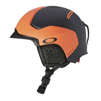 Casque de ski MOD 5 neon orange