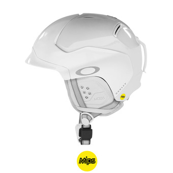 Casque de ski MOD5 MIPS polished white