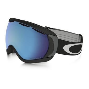 Oakley CANOPY - Masque ski matte black/prizm sapphire iridium